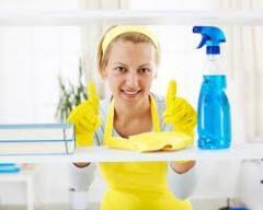 гениральная уборка квартир, часных домов,котеджей