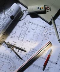 Инжиниринг промышленного плана