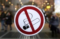 Treatment of nicotine addiction in Kiev
