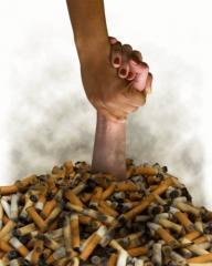 Treatment of nicotine addiction in Kharkiv