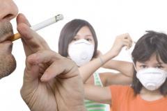 Treatment of tobacco smoking in Kiev