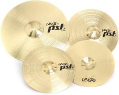 Rent, hire of a set of plates of Paiste PST3