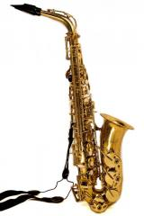 Rent of a saxophone VES viola