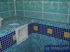 Профессиональное обслуживание бассейнов