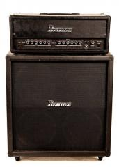 Rent, hire of the guitar stack IBANEZ TBX150H +