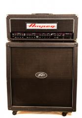 Rent, hire of a lamp guitar stack of Ampeg VL1002Y