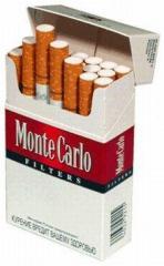 Поставка, продаж, купівля сигарет оптом