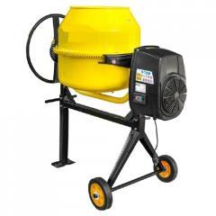 BETONIAR HCM-125 concrete mixer rent, hire in