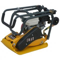 The ENAR ZEN 16 DGH vibrating plate rent, hire in