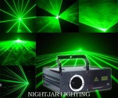 Rent, hire of the Laser Show System 100mw laser in