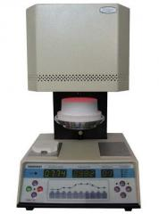 Repair, diagnostics, service of vacuum furnaces