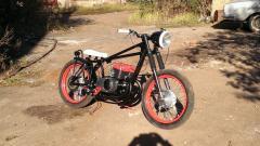 Moto custom motorcycles custom