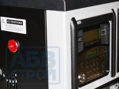 Обслуживание и ремонт топливо-раздаточного