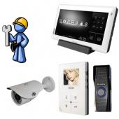 The on-door speakerphone the Premium 2 for the
