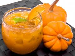 Treatment of a zhelchekamenny illness pumpkin oil.
