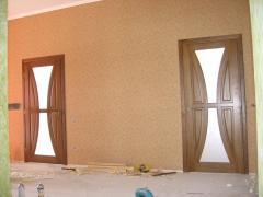 Монтаж дверних блоків