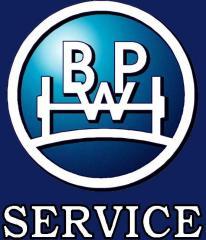 Технічне обслуговування ремонт причепів і напівпричепів, ремонт осьових агрегатів BPW, SAF, ROR, SMB, TRA, FRU;