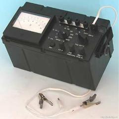 Электротехническая лаборатория до 1000В (ЭТЛ)