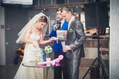 Ведущий на свадьбу, корпоратив, юбилей и другие мероприятия