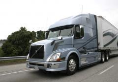 Перевезення негабаритних та небезпечних вантажів