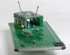 Военная электроника