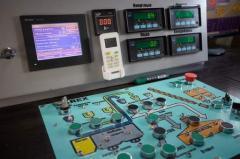 Модернизация АСУ бетонных заводов -...