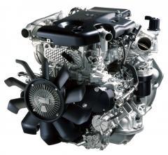 Capital repairs of engines KAMAZ of Euro 1 Euro 2