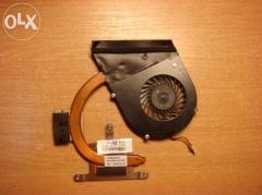 Вентилятор системы охлаждения ноутбука Fujitsu