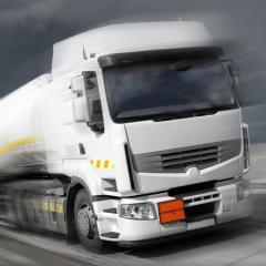 Услуги в сфере автомобильных перевозок