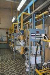 Ремонт оборудования теплотехнического