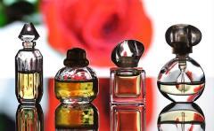 Изготовление парфюмерной продукции
