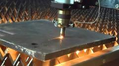 Services in cutting of metals laser Ukraine