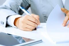 Оформление разрешительной документации
