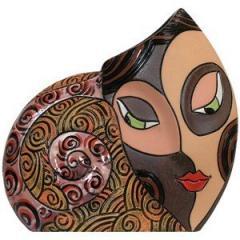 Изготовление декоративных керамических коллажей
