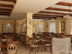 Дизайн ресторанов и кафе