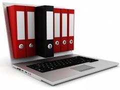Общий электронный архив документов