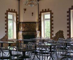 Restaurant recreation Olipmik