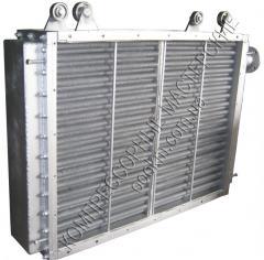 Ремонт воздухо- и газоохладителей