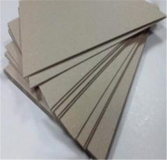 Cardboard binding thicknesses. 2 mm of a format