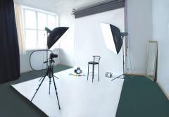 Photographic studi