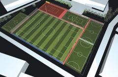 Спортивное проектирование