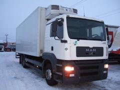 Automobile transportation of goods in zone ATO