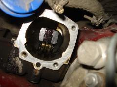 Устранение люфта в рулевом механизме