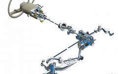 Устранение стуков в рулевом механизме