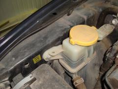 Замена масла системы рулевого управления