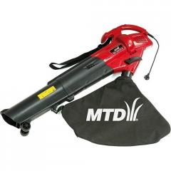 Garden vacuum cleaner rent, hire