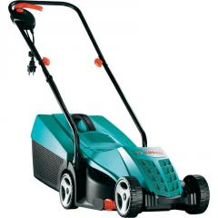 Lawn-mower rent, hire
