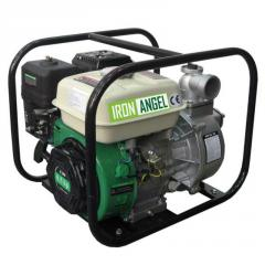 Motor-pump of IRON ANGEL WPG 50 rent, hire