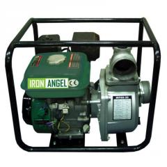 Motor-pump of IRON ANGEL WPG 80 for ren