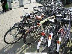 Ремонт и диагностика велосипедов, мопедов, скутеров